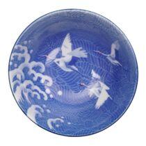 daru japán tál porcelán