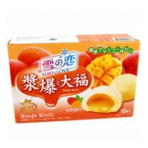 mango mochi japán