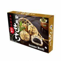 mochi japán szezám