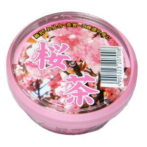 gyokuro sakura tea