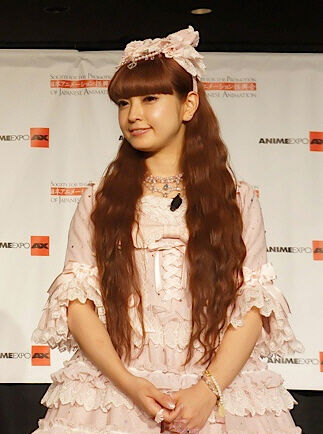 hime lolita japán divat