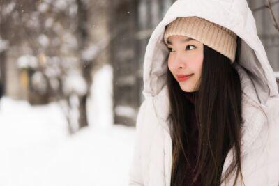 japan szépség ápolás japán nők haj áploás