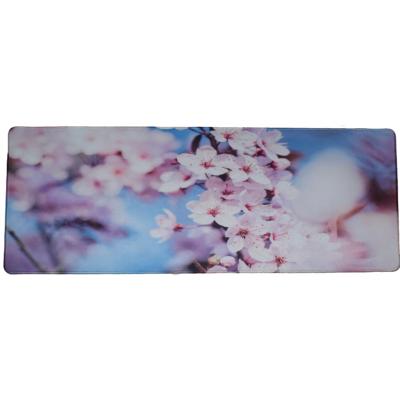 Nagy méretű 30*60 cm-es egérpad, kawaii sakura