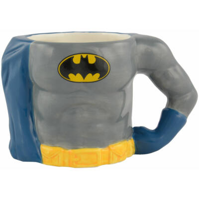 Batman Bögre Torso