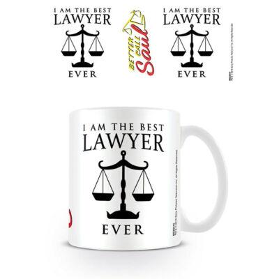 Better Call Saul Bögre I Am The Best Lawyer Ever
