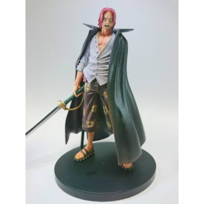 One Piece Red-Haired Shanks DXF Action Figura - 8490 Forint