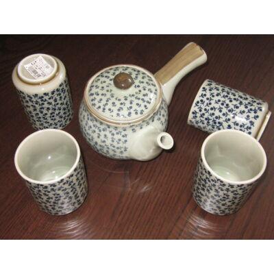 Japán teáskészlet