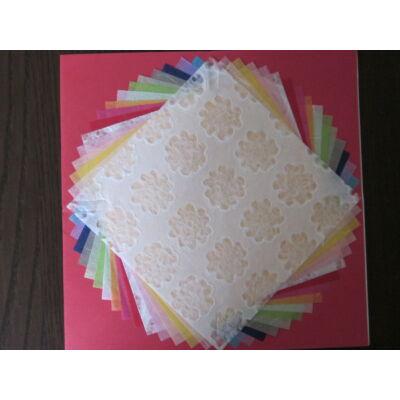Washi papír