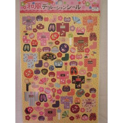 Matrica- Kimono