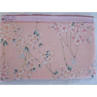 """""""Momo"""" Kozmetikai táska- Rózsaszín"""