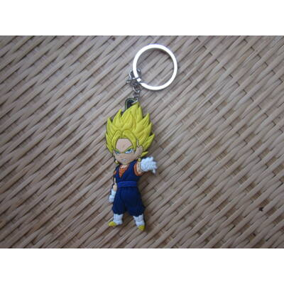Dragon Ball kulcstartó