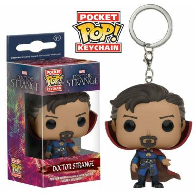 Doctor Strange Funko Pocket POP! Kulcstartó