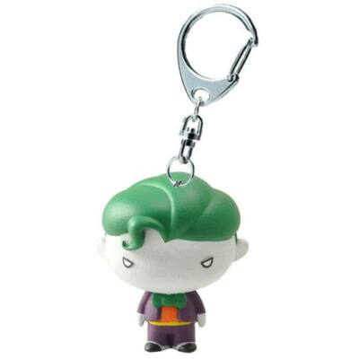 Justice League Movie Pocket POP! Vinyl kulcstartó Joker 8 cm