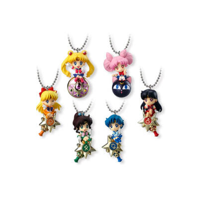 Sailor Moon Kulcstartó
