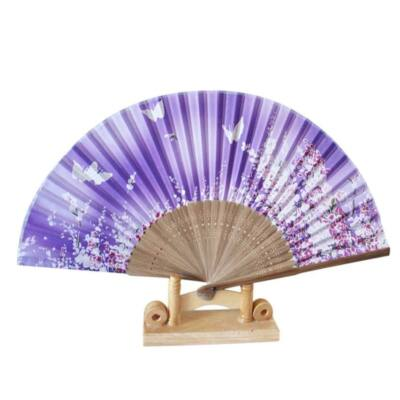 Legyezö japános mintával