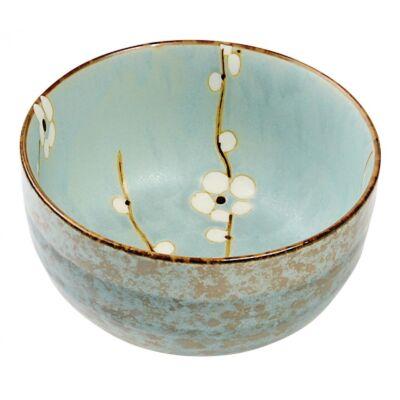 Porcelán Macha Teás csésze Shoshun