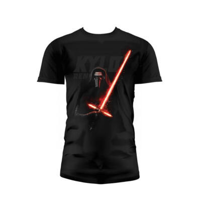 Star Wars Episode VII T-Shirt Kylo Ren