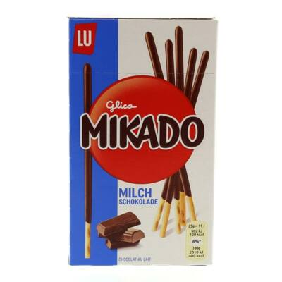 Mikado Tejcsokis Ropi/Keksz