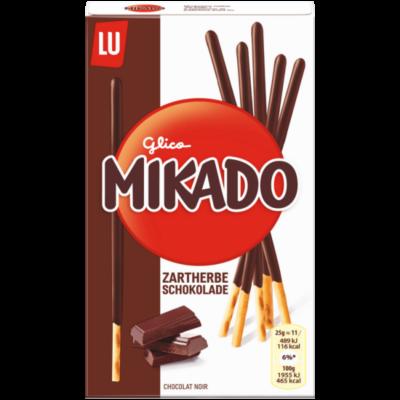 Mikado Étcsokis Ropi/Keksz
