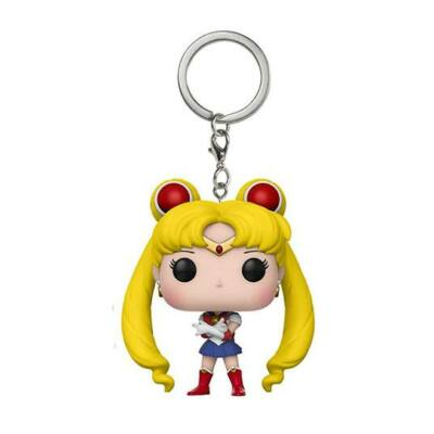 Sailor Moon Pop Kulcstartó
