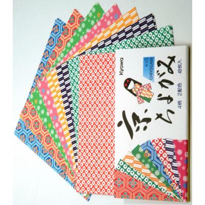 Origami papír – Kyowa