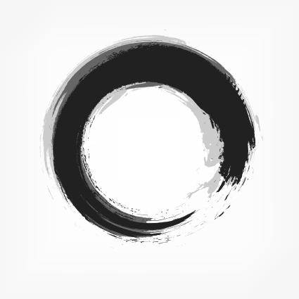 enso japan buddhizmus zen