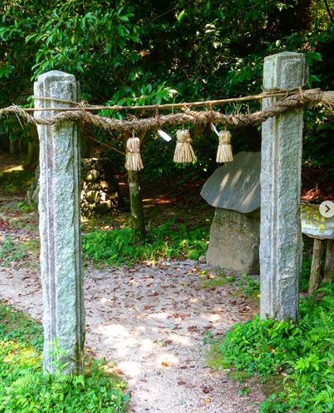 a halál kapuja japán