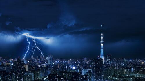 tsuyu japán esőzés monszun