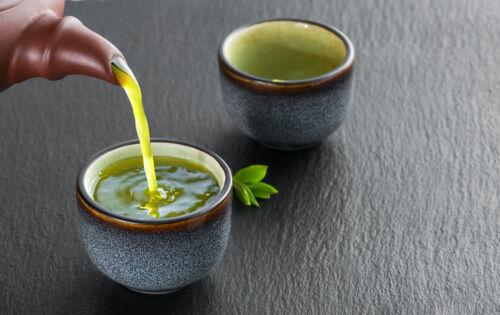 tea japán sencha zöld tea tea ótja, teaceremónia