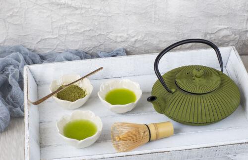 zöld tea japan szépség ápolás