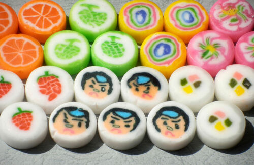 kintaro ame, hagyományos japan édesség