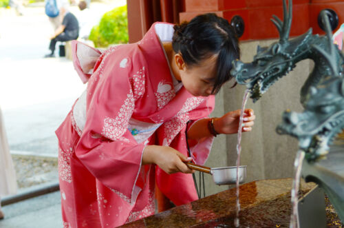 sarkany kultusz japán mitologia asakusa senso ji