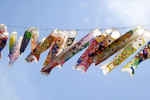 gyerek nap japán