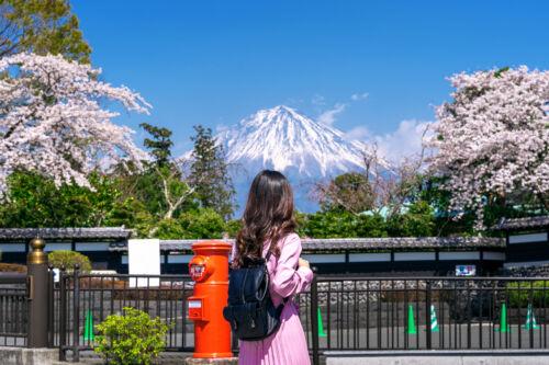 japán nő nők szerepe fuji sakura