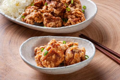 japán recept karaage legfinomabb sült csirke receptje pácolva