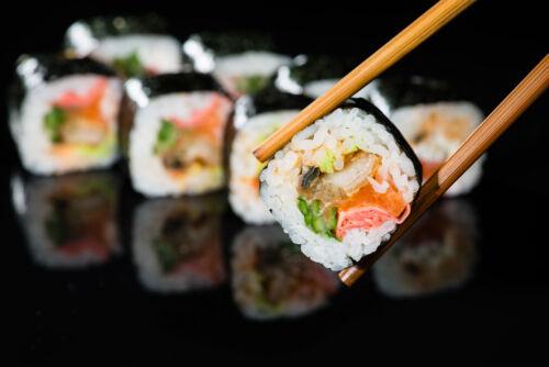 ehomaki, futomaki, japán étel, japán ünnep, setsubun