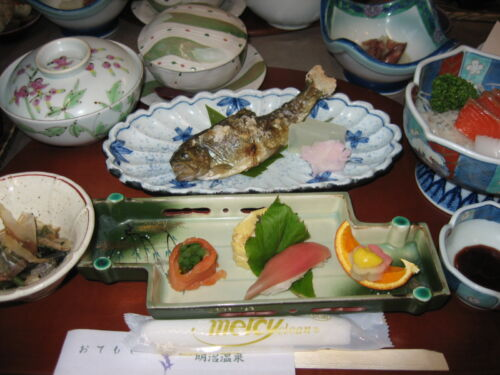 kaiseki, japán étel, japán gasztronomia