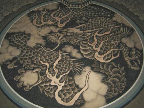 dragon sárkány japán kultusz