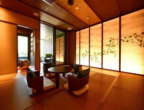 hakone wellnes hotel, onsen, ryokan, japan