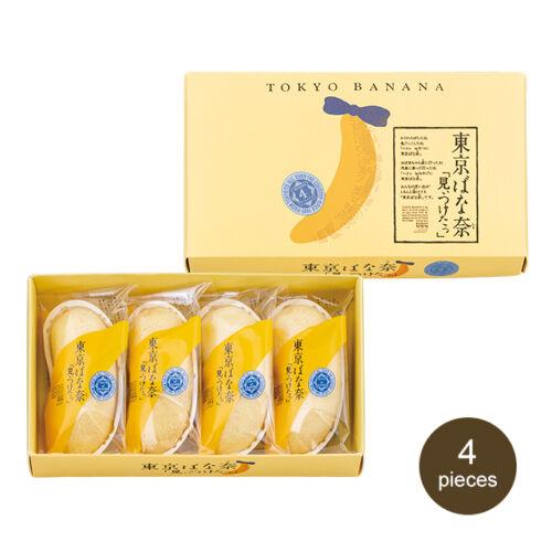 tokyo banana recept