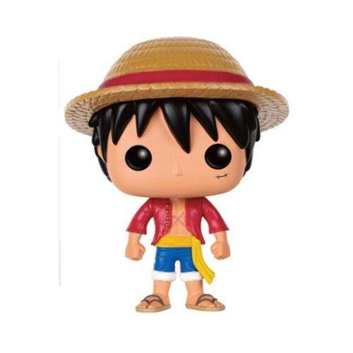 One Piece POP! Animation Vinyl Figura Monkey D. Ruffy 9 cm