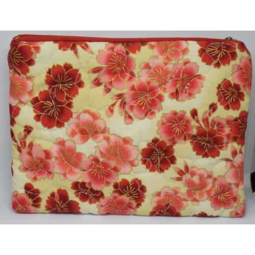 japán kozmetikai táska sakura