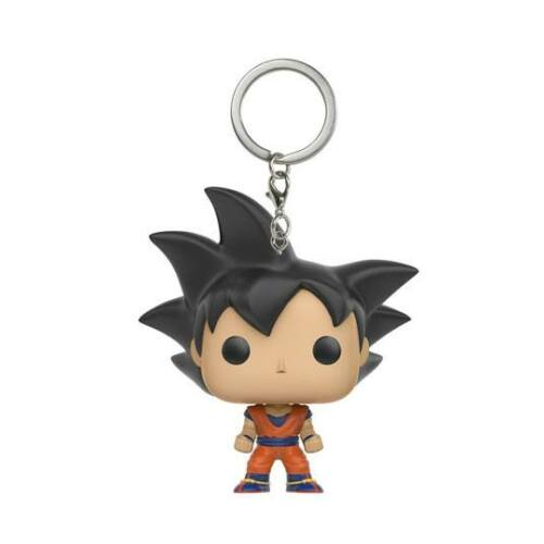 Dragon Ball Shongoku kulcstartó Pocket POP! Vinyl 4 cm