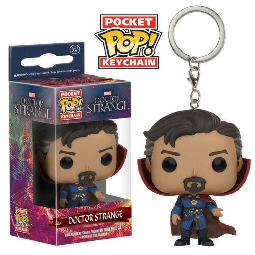 Doctor Strange Funko Pocket POP! Kulcstartó