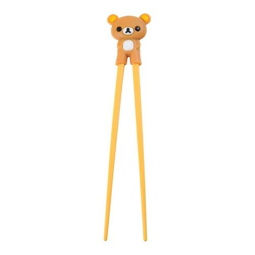 Rilakuma macis gyerek evőpálcika