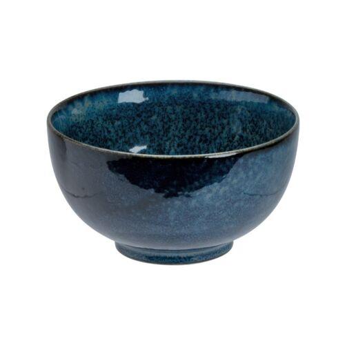 kék  chawan 12,7x7,5cm, 500ml