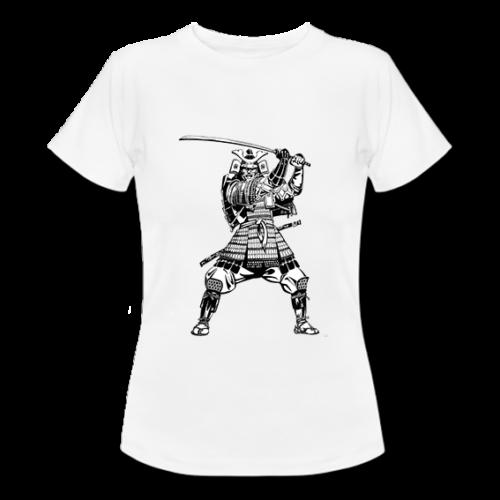 Samurai póló