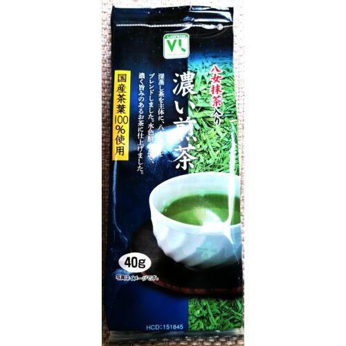 sencha tea Japánból 40 gr