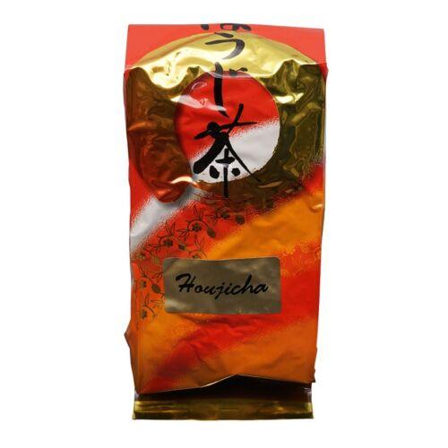 houjicha tea japán
