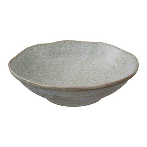ikebana tál, váza, zölf 16x7,7 cm, 750 ml